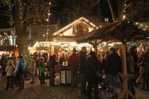 Weihnachtsmarkt_Erkelenz 2_Laaser