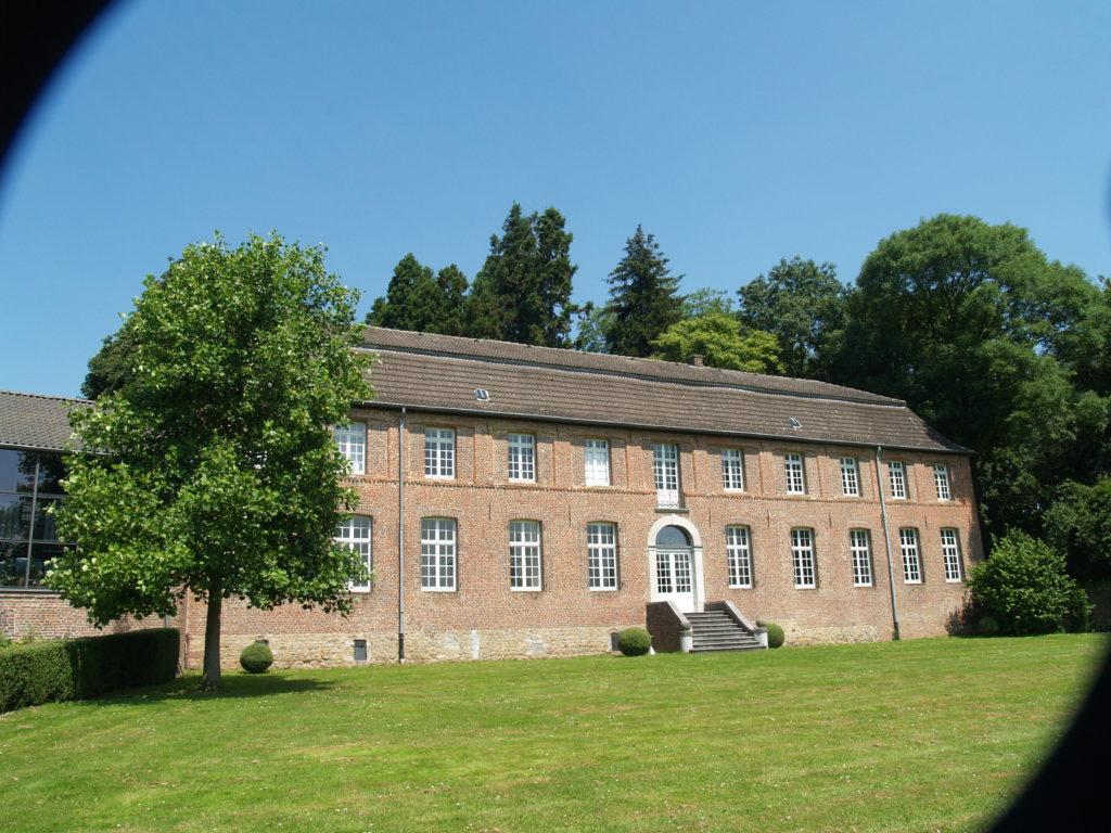 Haus Hohenbusch 2
