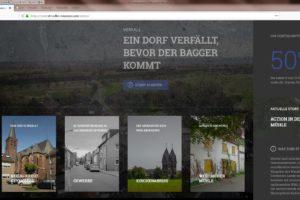 Sreenshot_Virtuelles Museum EK_Stories