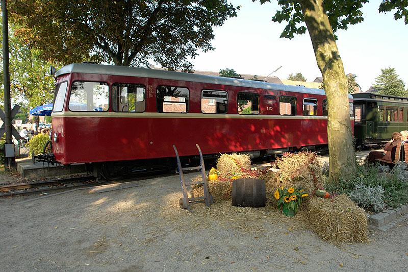 Erntedankfest_Selfkantbahn