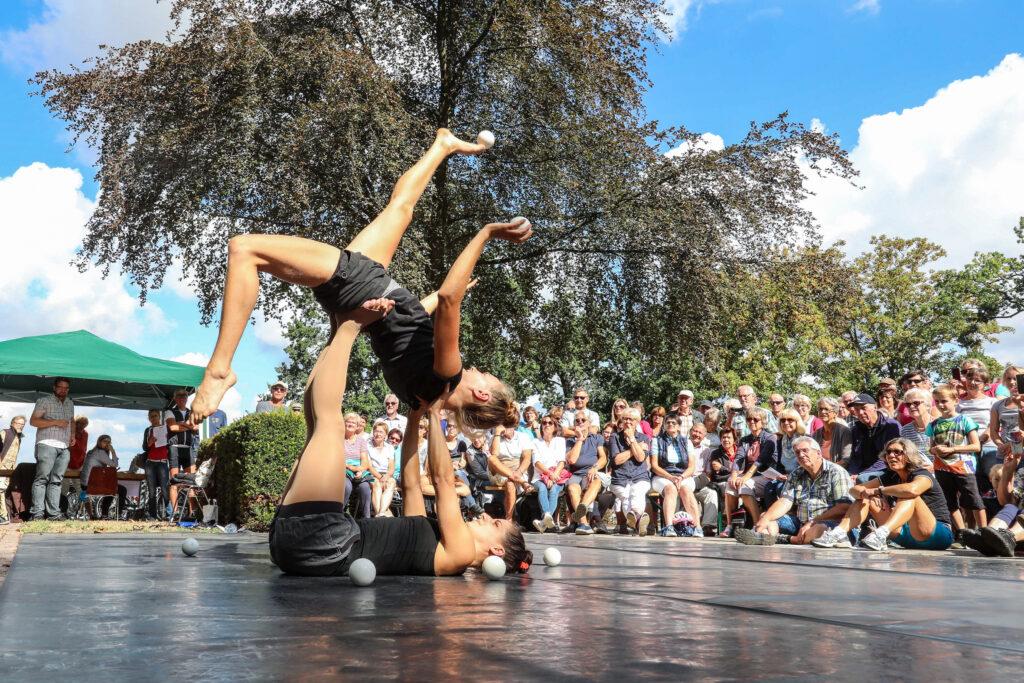Limburg-Festival Heckentheater